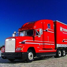 RARE THERMO KING FREIGHTLINER FLD SEMI TRUCK - Tonkin First Gear MTH LIONEL