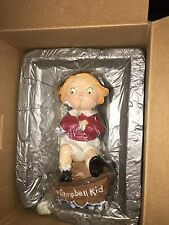 Danbury Mint Campbell Soup Kids Anchors Aweigh Figurine 1998 MINT IN BOX