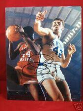 PAT RILEY SIGNED 8X10 PHOTO KENTUCKY WILDCATS HEAT NCAA