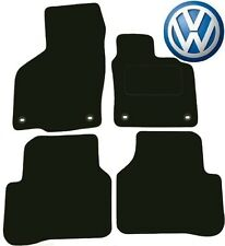 Passat Car Mats New Shape 05-07 FSI TDI VW Volkswagen Tailored Deluxe Quality