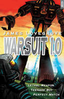 Warsuit 1.0 by James Lovegrove (Paperback, 2012)