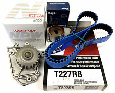GATES T227RB Timing Belt Kit 96-97 Honda Del Sol DOHC VTEC