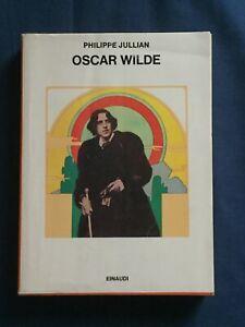 Jullian Oscar Wilde Einaudi