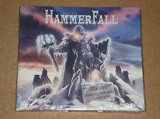 HAMMERFALL - CHAPTER V: UNBENT, UNBOWED, UNBROKEN - CD SIGILLATO (SEALED)