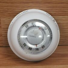 *REPLACEMENT* Honeywell (CT87N) Round Heat/Cool Non-Programmable Thermostat Only