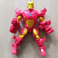 Iron Man - Super Hero Mashers Action Figure Marvel 2015
