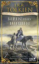 J. R. R. TOLKIEN Beren und Luthien FANTASY MITTELERDE ******NEU******