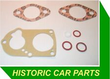 GASKET PACK for SOLEX Carb B26ZIC-3 on AUSTIN A30 SALOON ESTATE VAN 1952-56