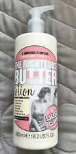 Soap & Glory The Righteous Body Butter Lotion 500ml SOAP AND GLORY💋