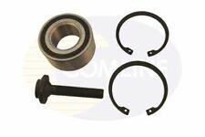 Front Wheel Bearing Kit FOR SKODA SUPERB 3U 2.0 01->08 Petrol 3U4 AZM Comline