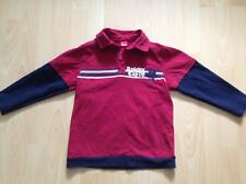 s.Oliver Poloshirt 116/122  Shirt rot