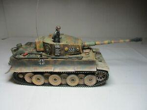 Unimax FoV 1/32 German Tiger Tank I Normandy 1944 (80004)