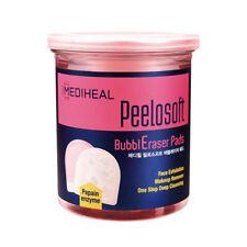 MEDIHEAL Peelosoft Bubble Eraser Pads (20 PCS)