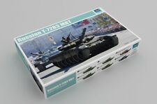 TRUMPETER® 09508 Russian T-72B3 MBT in 1:35