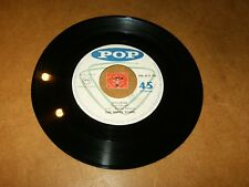 THE WHITE STARS - SOUVENIR - CARA CARA  MAMA / LISTEN  - VOCAL GROUP