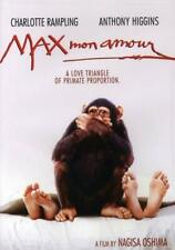 Max, mon amour [DVD] NEW!