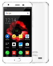 OUKITEL K4000 Plus - 16GB - White Smartphone