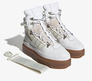 Adidas + Ivy Park Super Sleek Boots High-Top Platform Sneakers Shoes 43.5