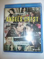 Angels Crest Blu-ray indie drama movie Kate Walsh Gaby Dellal Angel's 2012 NEW!
