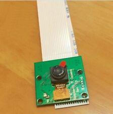 5MP OV5647 Camera Module OV5647 Webcam for Raspberry Pi A/B+/2 Model B W/ Cable