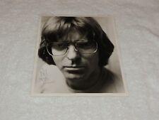 Grateful Dead / Phil Lesh  - Original 8x10 Portrait / Print - Very Nice! SIGNED!