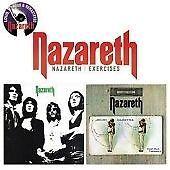 Nazareth - /Exercises (2009)