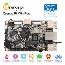 Orange Pi Win Plus Development Board A64 Quad Core Support linux and android 2GB
