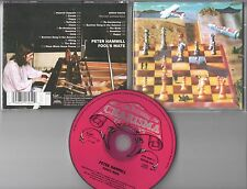 Peter Hammill  CD FOOL'S MATE  (c) 2005   BONUS TRACKS