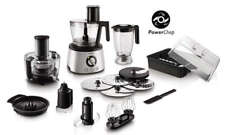 PHILPS HR7778/00 AVANCE COLLECTION FOOD PROCESSOR 32 FUNCTIONS 1300W 4 IN 1 NEW