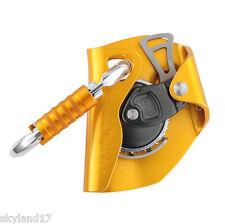 Petzl Il più presto possibile backup Dispositivo di sicurezza completa con OK Triact moschettone/Moschettone