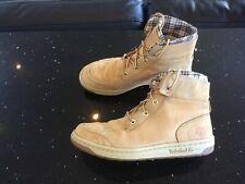 Timberland Ladies Leather upper Lightweight Boots size uk5.5 eu39