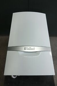 Vaillant ecotec plus VC DE 206/5-5 R2 Brennwert-Gas-Therme 20kW Bj.2013