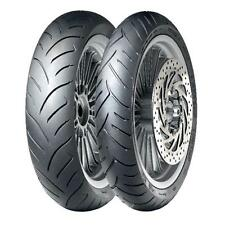 PNEUMATICO DUNLOP 120/80-16 SCOOTSMART   KYMCO 50 People S 4T 2006-2014