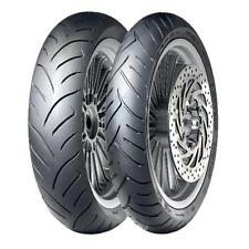 PNEUMATICO DUNLOP 120/80-16 SCOOTSMART   KYMCO 50 Agility 4T R16 2008-2013