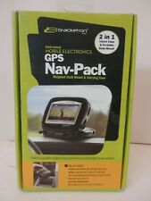 Bracketron Gps Nav-Pack New Other-Please Read-Free Shipping