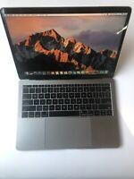 "2016 Apple MacBook Pro 13""  2GHz Core i5 8GB RAM 256GB SSD - Space Gray"
