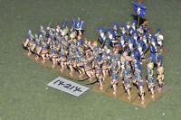 25mm classical / greek - ancient battlegroup - inf (14214)