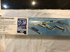 3 X hornby minic ships Boxed