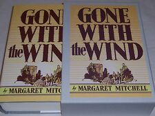 Easton Press FIRST EDITION LIBRARY Gone with the Wind - Margaret Mitchell