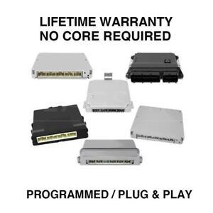Engine Computer Programmed Plug&Play 1996 Lexus SC400 4.0L ECM PCM OEM