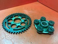 MULTISTRADA 1000 DS REAR SPROCKET AND CUSH DRIVE