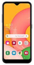 "BRAND NEW Samsung Galaxy A01 16GB 4G LTE 5.7"" HD+Smartphone for Cricket Wireless"