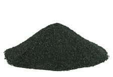 50 LBS - Black Diamond Blasting Abrasive, 12/40 Mesh - Medium Grade