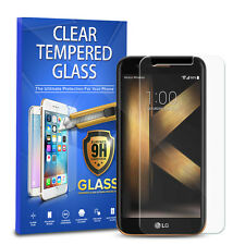 For LG K20 Plus Tempered Glass Screen Protector Phone Cover