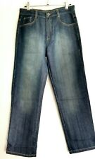 --BRAND NEW-- GEORGE regular fit jeans size 11-12 years stonewashed 5 pockets