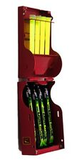 Knicklichter Notfall Safety Light Box | Metall | inkl. 10 dicke Knicklichter