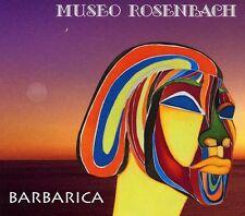 Museo Rosenbach - Barbarica [New CD] Italy - Import