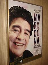 DVD N° 10 MARADONA NON SARO' MAI UN UOMO COMUNE