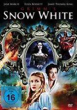 Grimm's Snow White  (DVD, 2012) NEU + OVP, Jane March