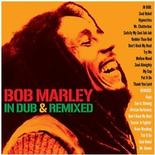 Bob Marley In Dub & Remixed 2-CD NEW SEALED 2020 Reggae